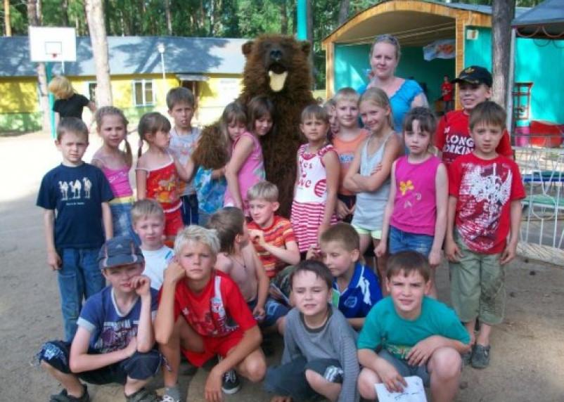 Детский лагерь «Смена» вошел в число лучших в России
