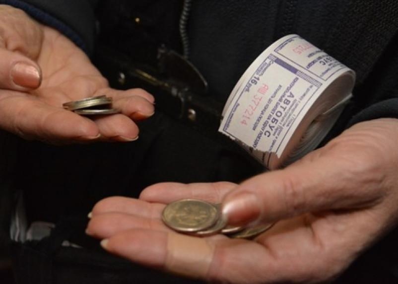 Проезд в общественном транспорте Смоленска — один из недорогих в ЦФО