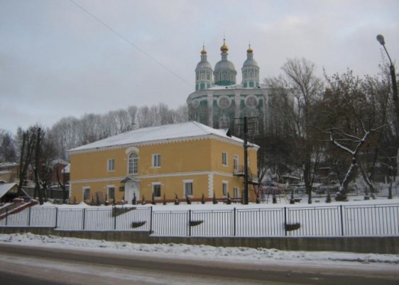 Детский сад в Смоленске останется без холодной воды