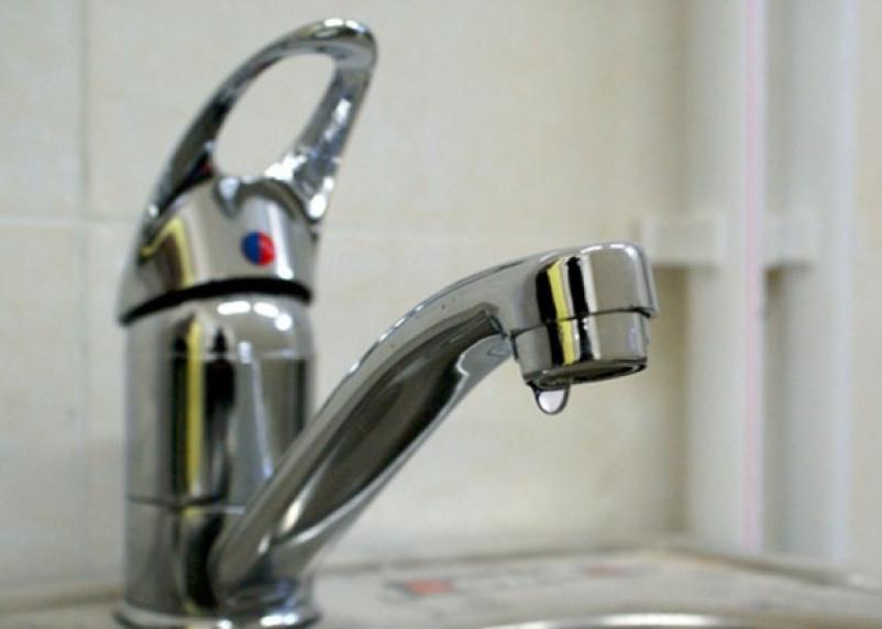 В районе Медгородка отключат холодную воду