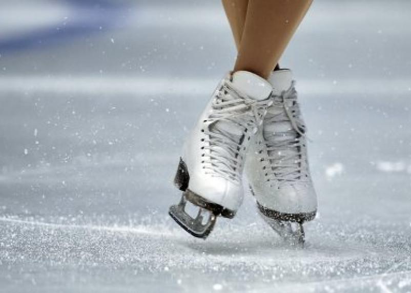 В Смоленске пройдут соревнования фигуристов