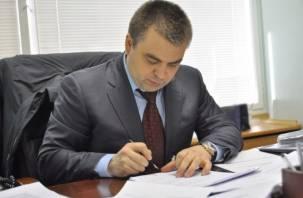Алексей Казаков потребовал провести проверку бездействия департамента культуры