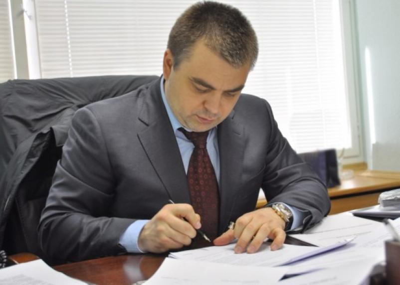 Алексей Казаков проведет очередной прием граждан