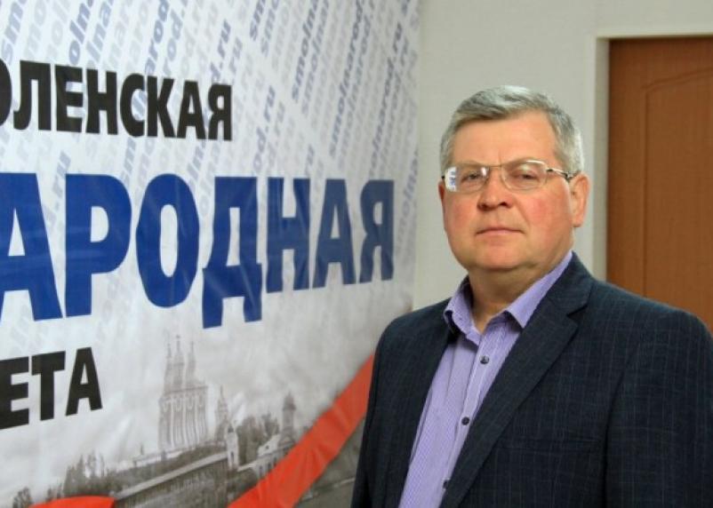 «В системной оппозиции нет большего оппозиционера, чем Миронов»