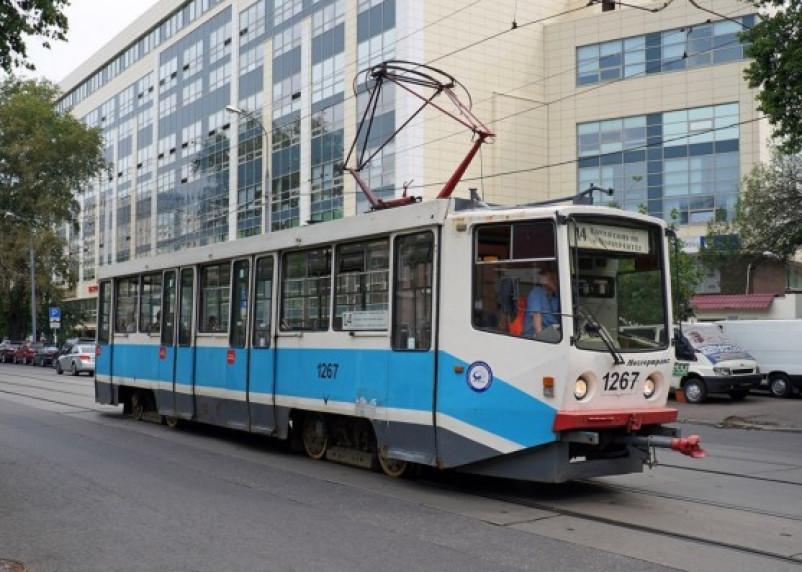 Стало известно, какие трамваи привезут в Смоленск из Москвы