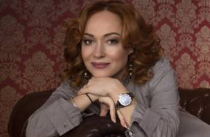 В Вязьме состоится благотворительный вечер Виктории Тарасовой