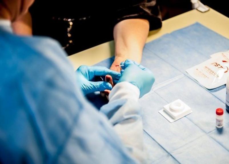 В Смоленской области за февраль ВИЧ заразились 18 человек