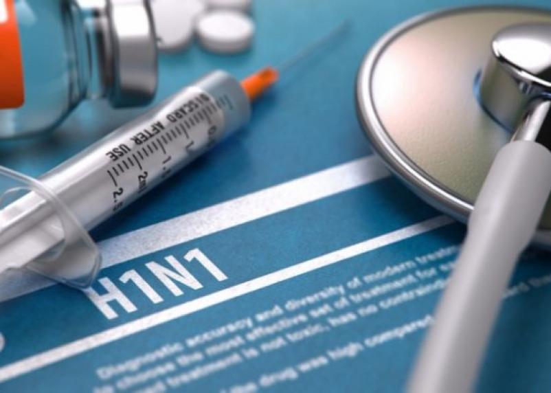 Двое жителей Смоленщины подхватили свиной грипп