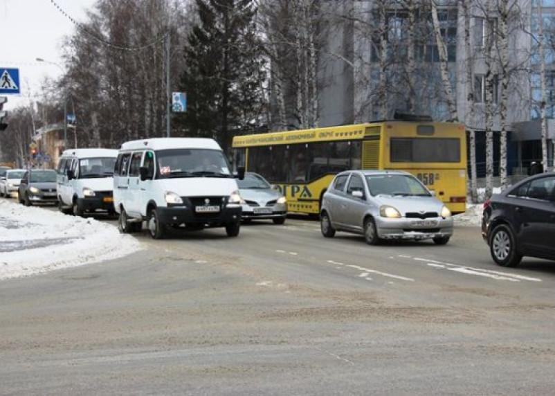 Маршрутки в Смоленске будут ходить по-новому