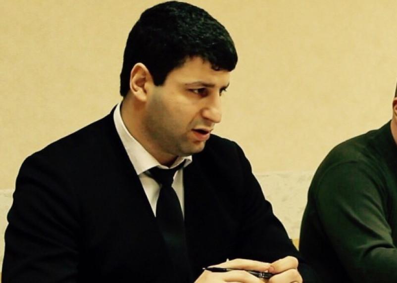 Смоленский правозащитник высказался о бездействии смоленской Общественной палаты