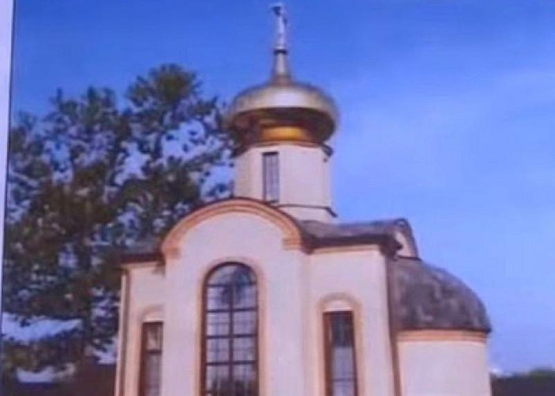 В Рославльском районе построят новый храм