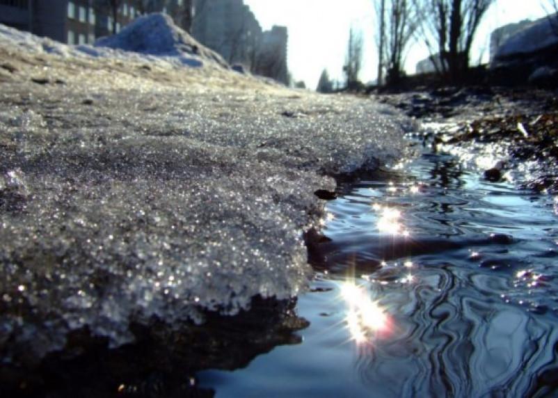 В Смоленске выглянет солнце