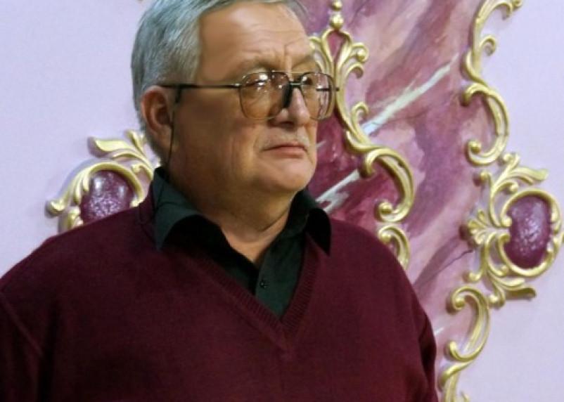 В Смоленске пройдет вечер режиссера Игоря Блидарева