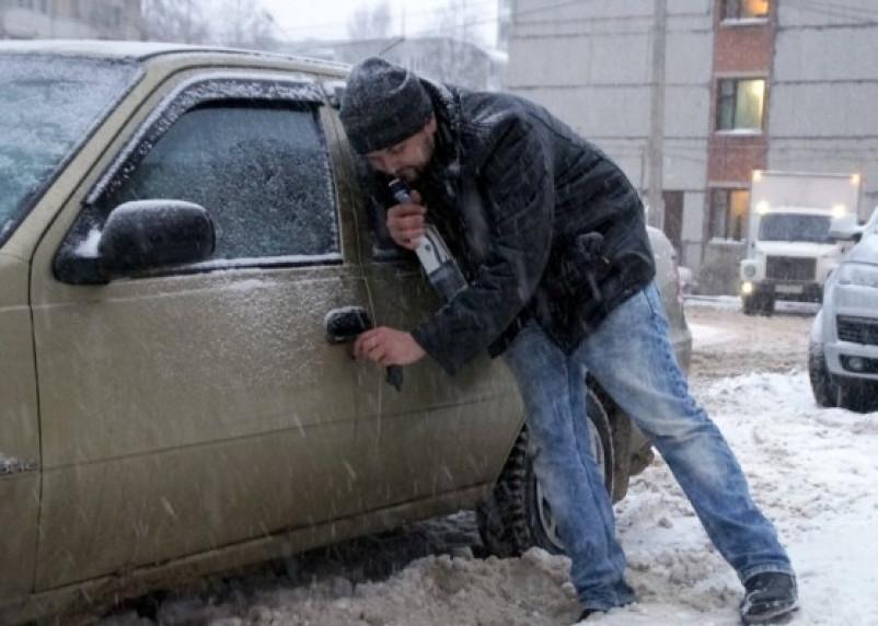 За выходные на Смоленщине были пойманы 53 пьяных водителя