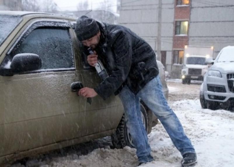Житель Вязьмы лишится свободы за вождение в нетрезвом виде
