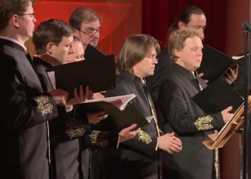 В Смоленске выступит хор Валаамского монастыря