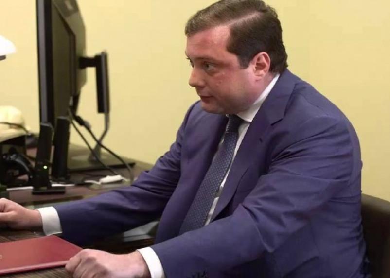 Администрация Алексея Островского взяла в долг еще полтора миллиарда рублей