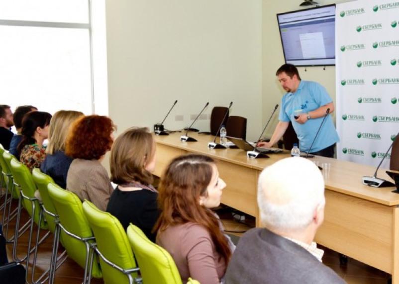 Бизнесмены Смоленска узнают 12 инструментов для отрыва от конкурентов