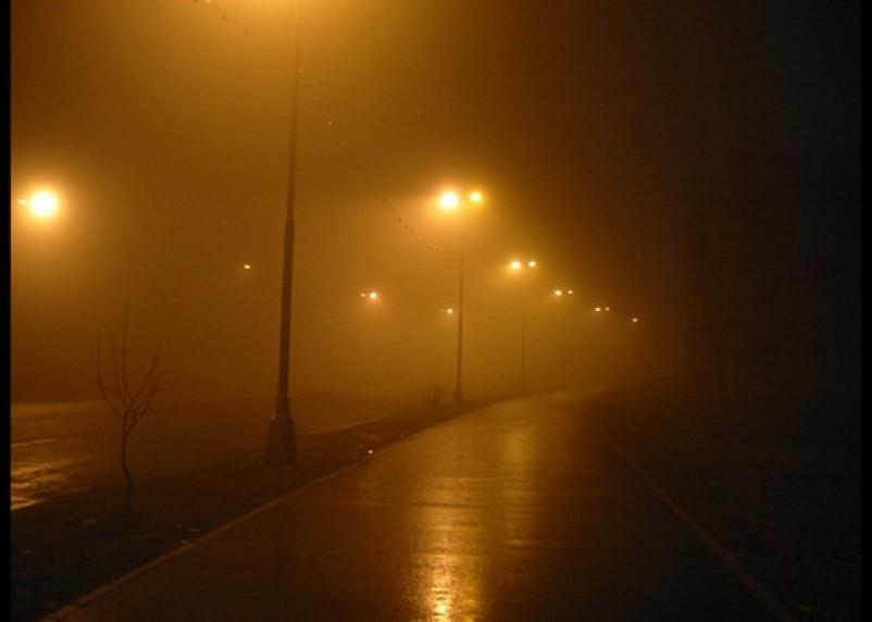 Смоленскую область накроет туман
