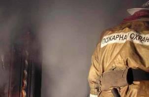 В Смоленской области осудят пожарного, не спасшего двух людей