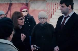 Правозащитники призывают администрацию Смоленска исполнить решение суда