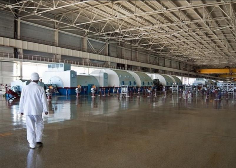 Смоленская АЭС освоит новые технологии производства изотопов