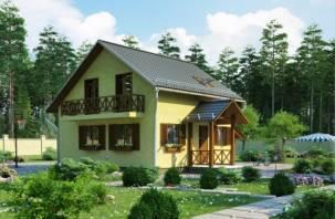 Сколько стоит аренда деревенского домика в Смоленске