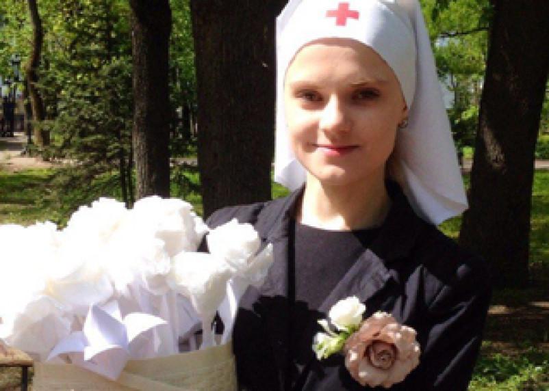 Благотворительная акция «Белый цветок» вновь пройдет в Смоленске