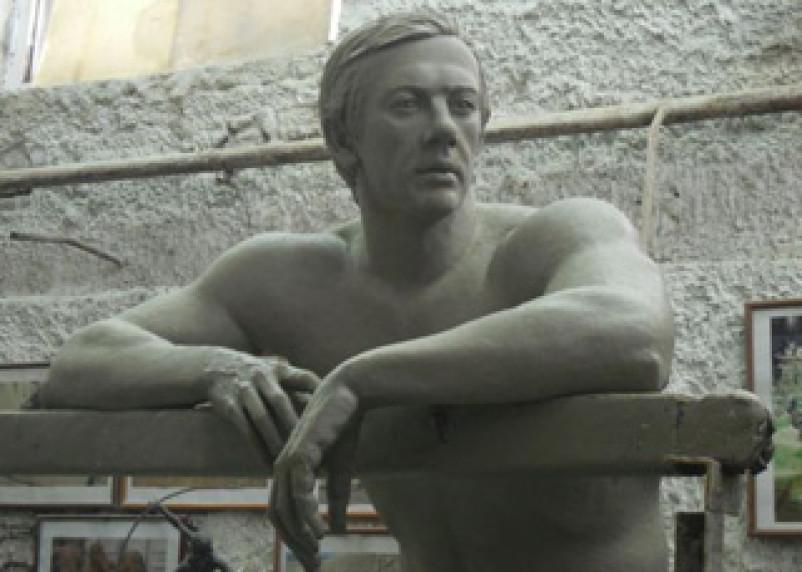 В Смоленске изготовят памятник для Владимира