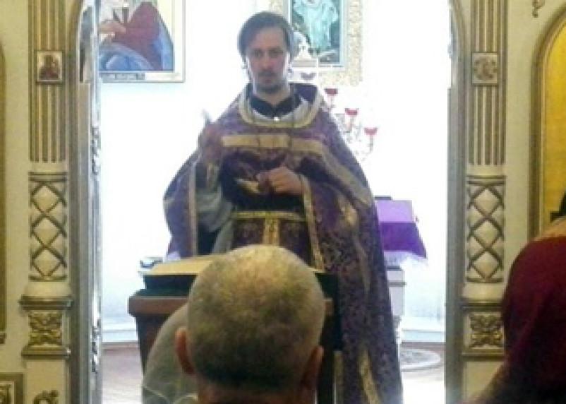 В Смоленской епархии впервые прошла литургия на языке жестов