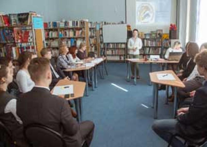 В Смоленске прошел российско-белорусский брейн-ринг