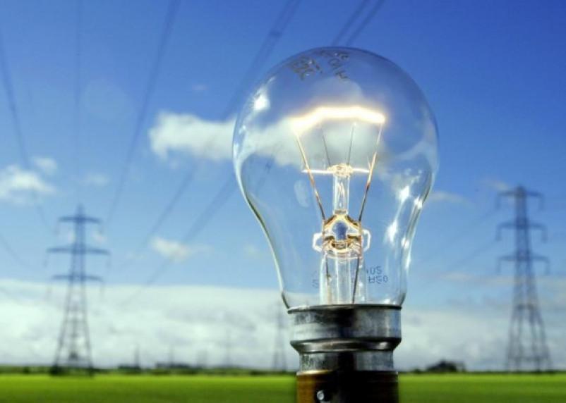 На Смоленщине падает энергопотребление