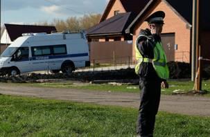 Что связывало убитого в Сызрани полицейского с экс-главой смоленского УМВД
