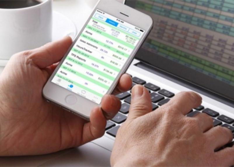 Мобильное приложение Сбербанка для iPhone признано самым удобным банковским приложением
