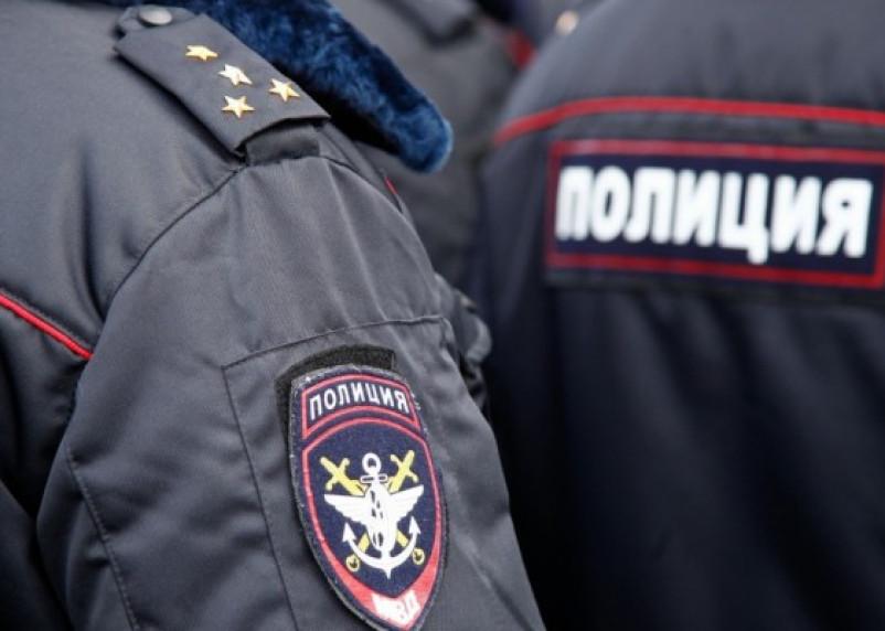 В Смоленске осудили белоруса, пытавшегося дать взятку полицейскому