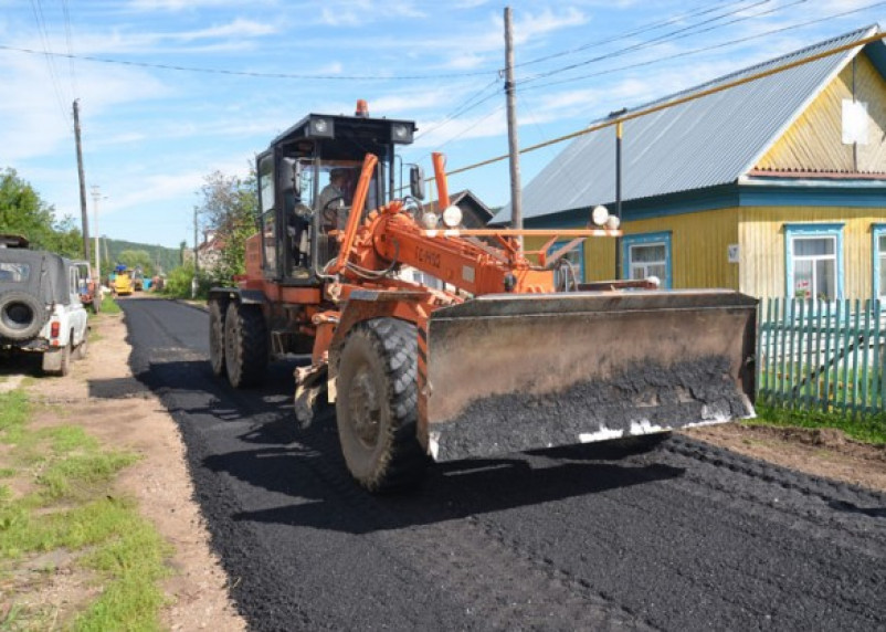 Сельские дороги на Смоленщине станут лучше