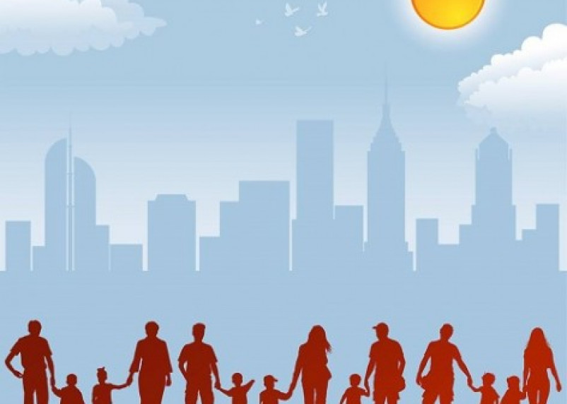 Смоленск примет участие в конкурсе «Город детей – город семей»