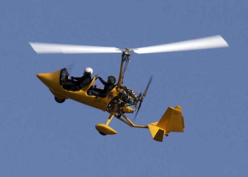 Пропал летающий аппарат, стартовавший со смоленского аэродрома