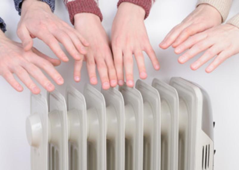 В домах на улицах Багратиона и Нахимова будет холодно