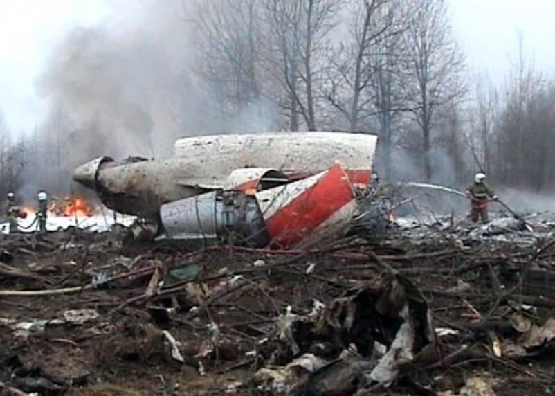 В Польше нарастает паранойя по поводу крушения самолета под Смоленском