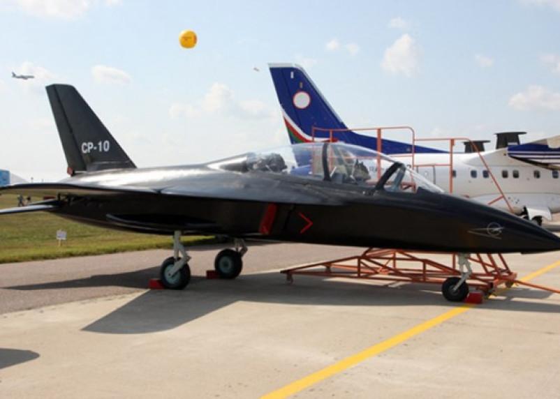 На Смоленском авиазаводе будут производить тренировочные самолеты нового поколения