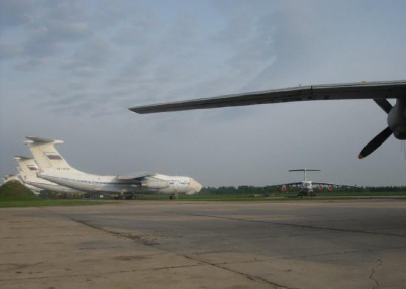 Смоленская авиакатастрофа привела к предложению об оперативном закрытии аэродромов