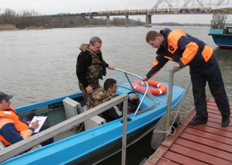 На Смоленщине открывается навигация маломерных судов