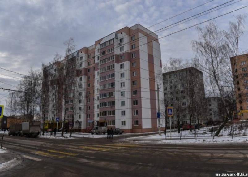 В Смоленске увеличили плату за содержание жилых домов