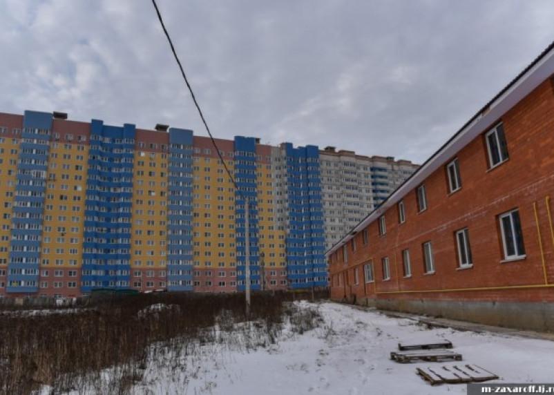 История о «зависших» квартирах