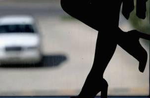 Сафоновский сутенер заставлял несовершеннолетнюю заниматься проституцией