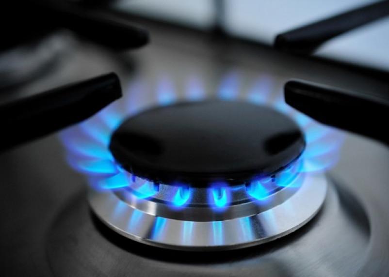 К новодугинским домам для престарелых подвели газ