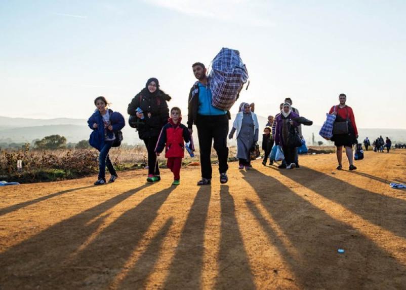 Из Смоленска выдворили мигрантов
