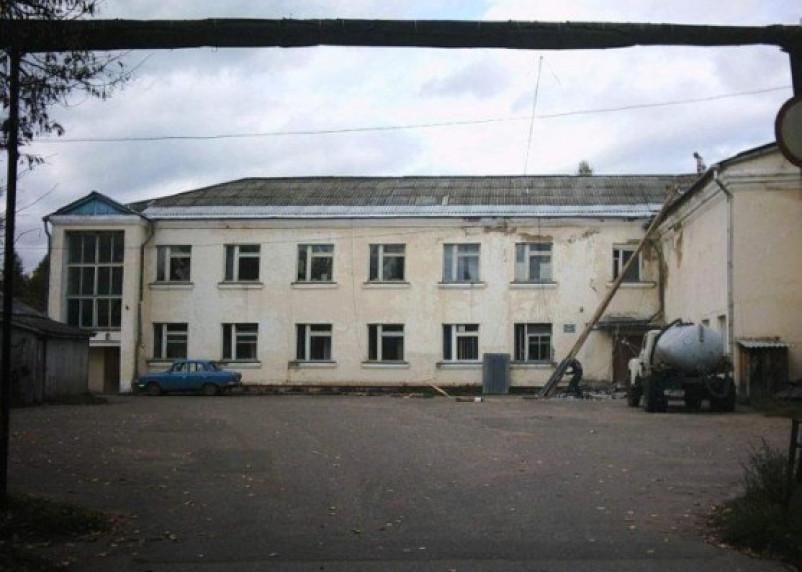 В Угранской больнице пациентов лечат в антисанитарных условиях