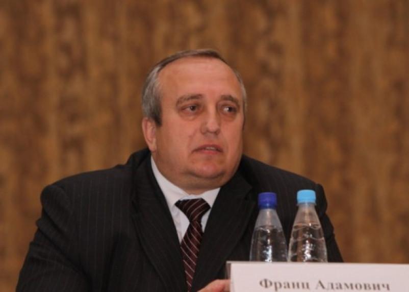 Франц Клинцевич – в лидерах медиарейтинга сенаторов